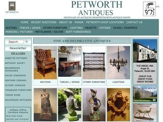 Petworth Antiques